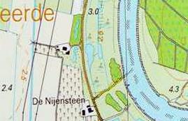 de_nijensteen_stafkaart_20_eeuw_veessen